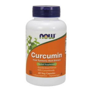 Куркумин как добавка