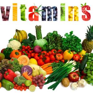 Витамины натуральные и синтетические: существует ли разница?