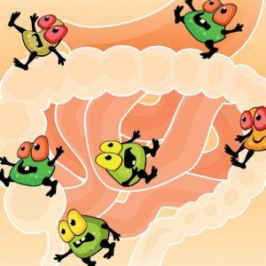 Как вылечить дисбактериоз у грудничка: основные методы