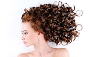 В помощь волосам