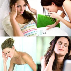 Белые выделения перед месячными признак беременности или патологии