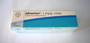 Адвантан для лечения