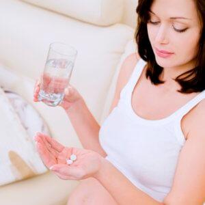 Лечение беременной