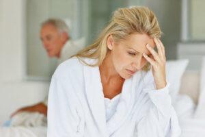 Последствия менопаузы