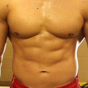 Как увеличить грудные мышцы, насколько это сложно и долго ли реализуется