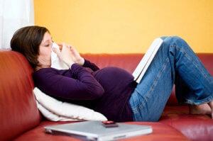 Последствия недолеченного насморка