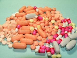 Терапия препаратами