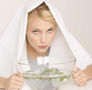 Ингаляции от кашля