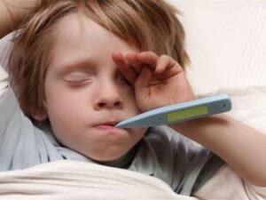 Борьба с гриппом