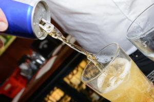 Влияние напитка