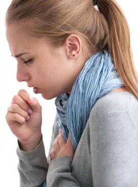 Почему собирается мокрота в горле и как организовать ее терапию