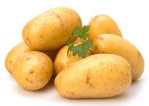 Использование картофеля