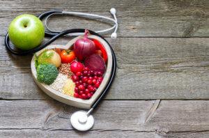Рекомендации в питании