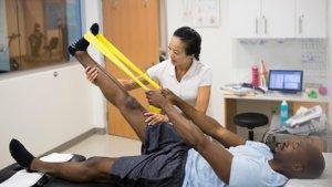 Восстановительные упражнения