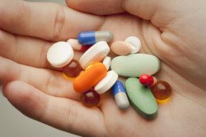 Какие таблетки выбрать