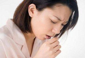 Внезапный кашель