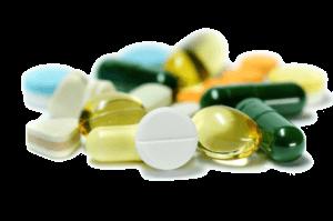 Выбор медикамента