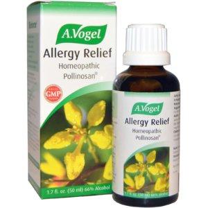 Гомеопатия против аллергии