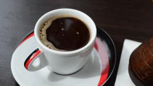 Растворимый или натуральный кофе?