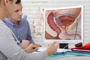Диагностика и решение о лечении