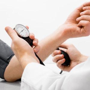 Как снизить давление перед медкомиссией в зависимости от причины возникновения