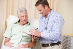 Посещение врача обязательно