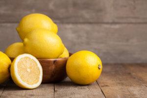 Лимон в помощь