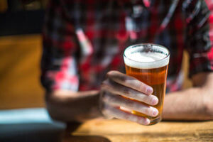 Нельзя похмеляться алкоголем