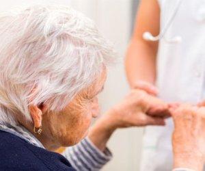 Запрещено при болезни Альцгеймера
