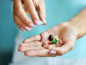 Препараты для лечения женщины
