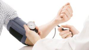 Нормальное кровяное давление