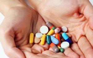Жаропонижающие лекарства