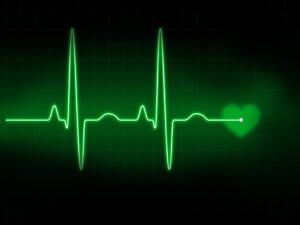 ЭКГ зафиксирует изменения в сердце