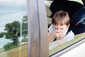 Борьба с детским кинетозом