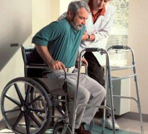 Частичный паралич