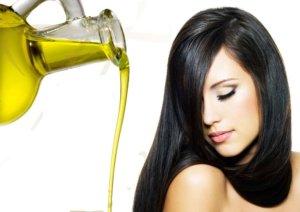Растительные масла для волос