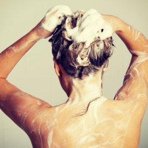 Косметологические и народные средства для ухода за волосами