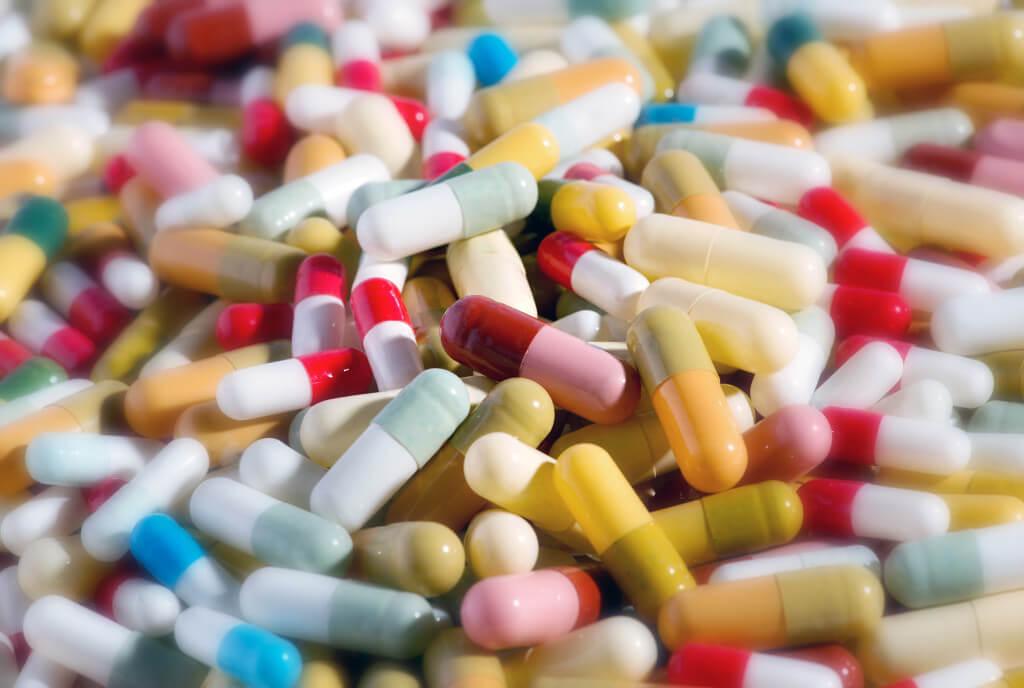 Антибиотики при воспалении мочеточника