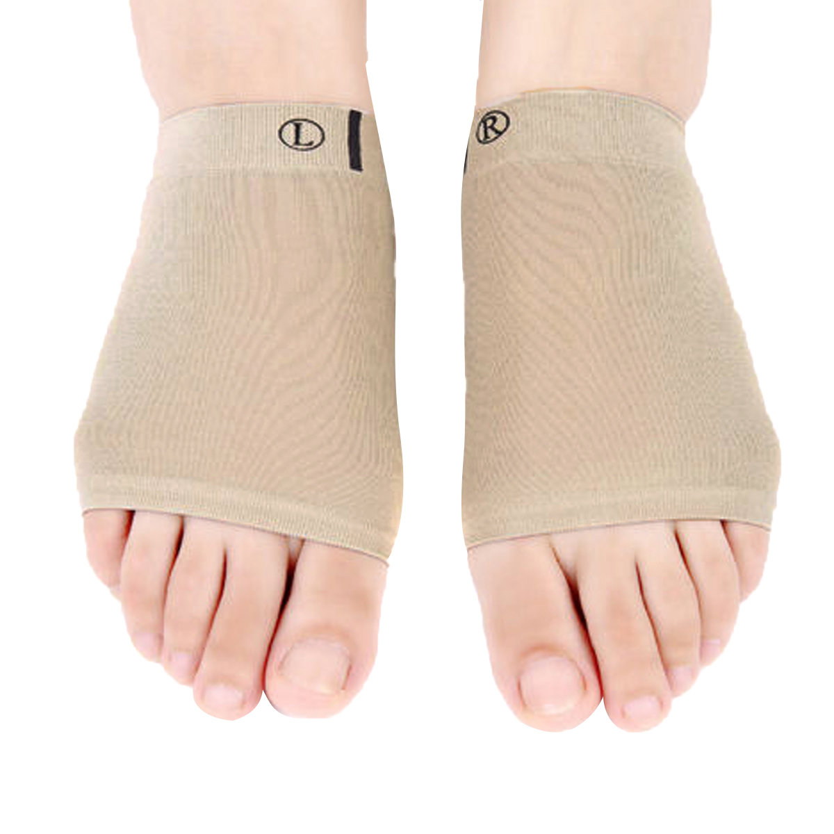 Как сберечь ноги