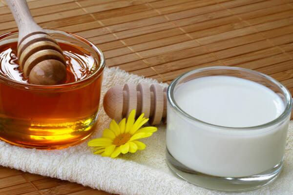 Рецепт молокочая с медом