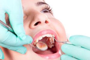 Воспаление зубов