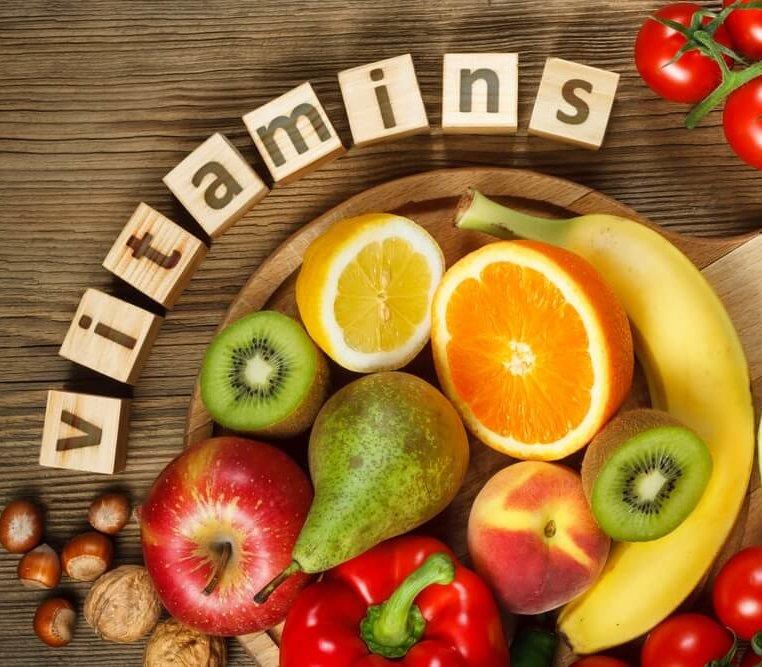 Борьба при помощи витаминов