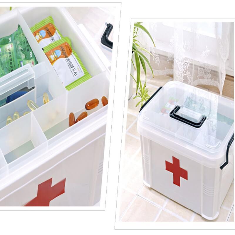 Хранение лекарств