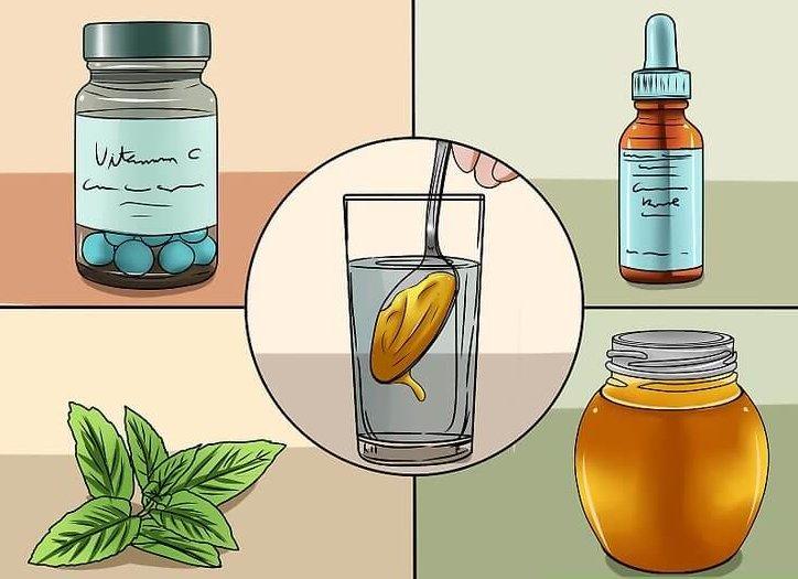 Безопасное лечение кашля
