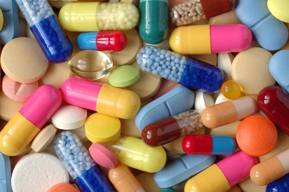 Выбор препаратов