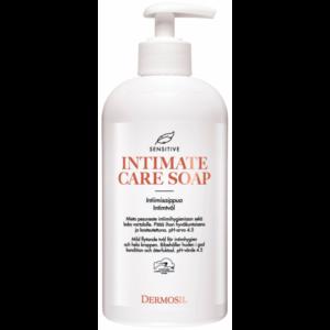 Интим-мыло с молочной кислотой