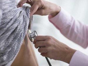 Новые патологии легких