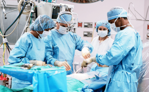 Показания для операции
