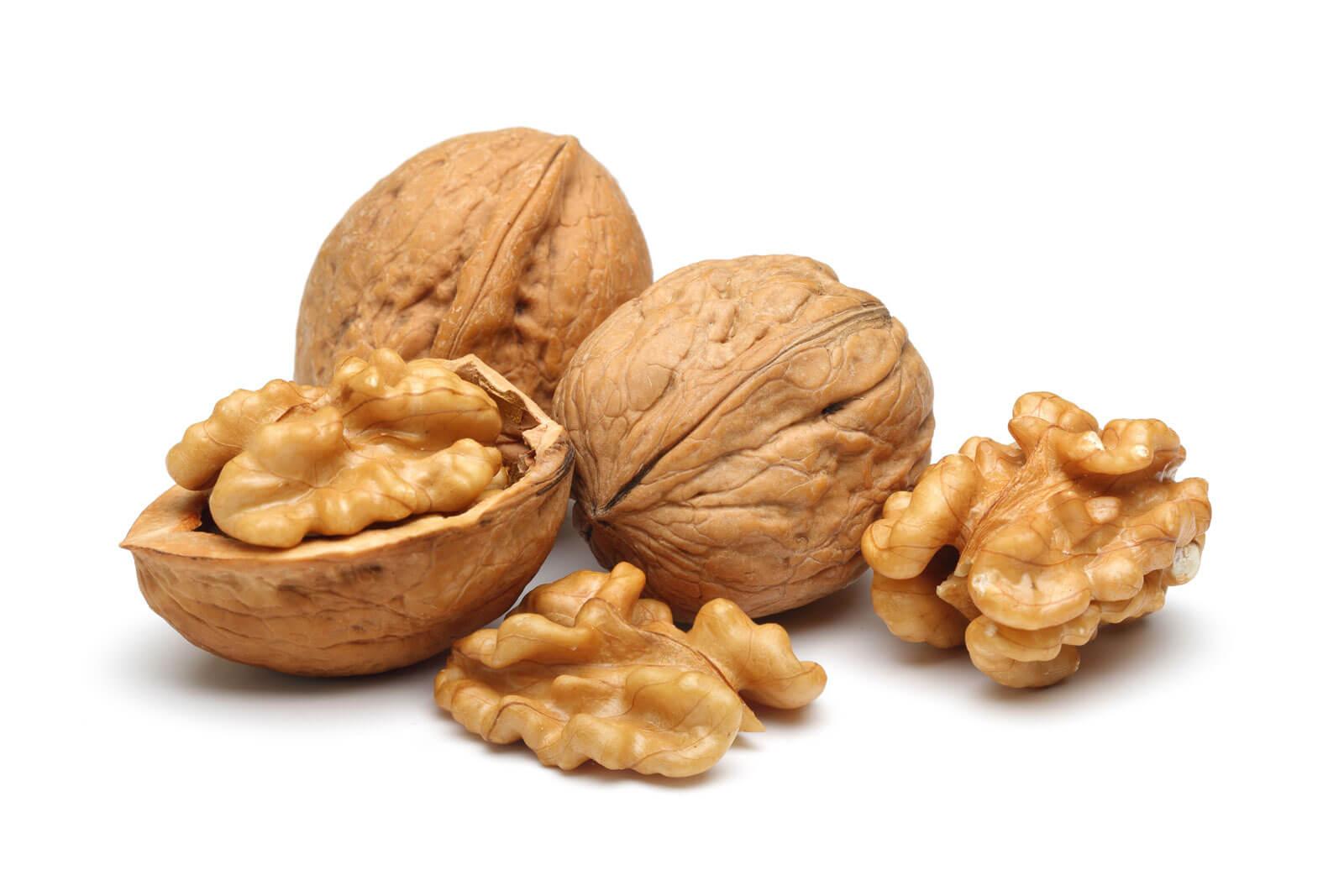 Лечение щитовидки грецким орехов