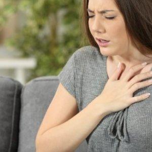 Как лечить сердечную астму, причины и симптомы патологии